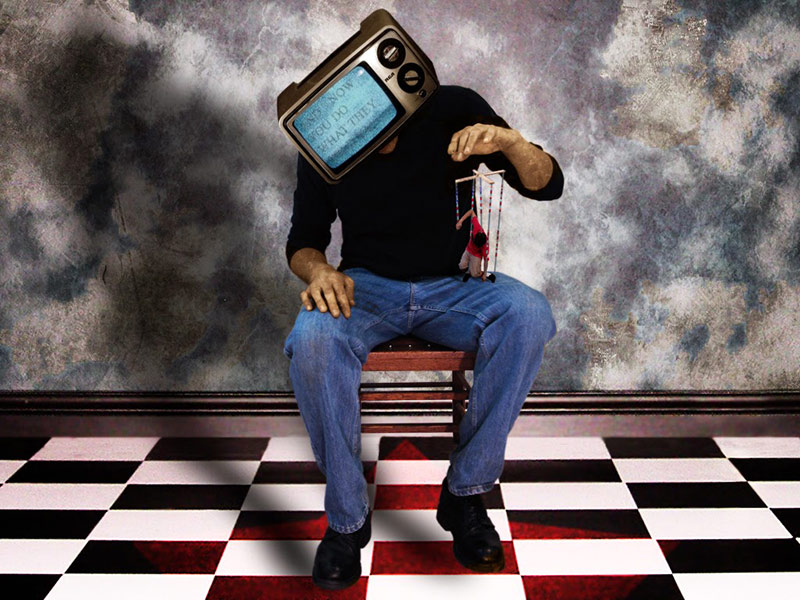 television-brainwashing