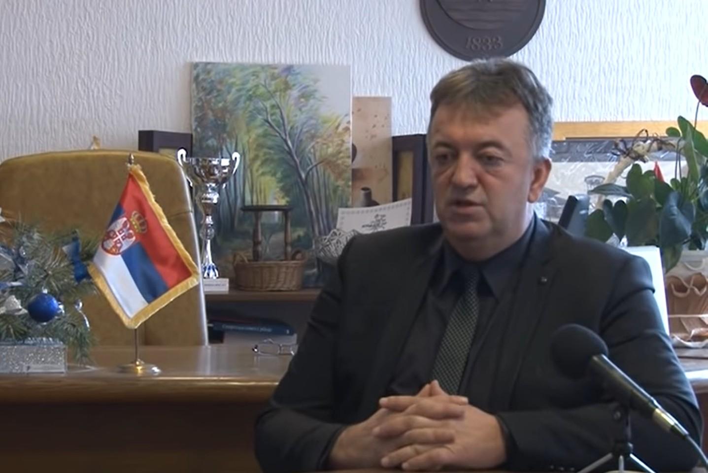 Milutin Jeličić Jutka (Foto: Snimak ekrana/Jutjub)