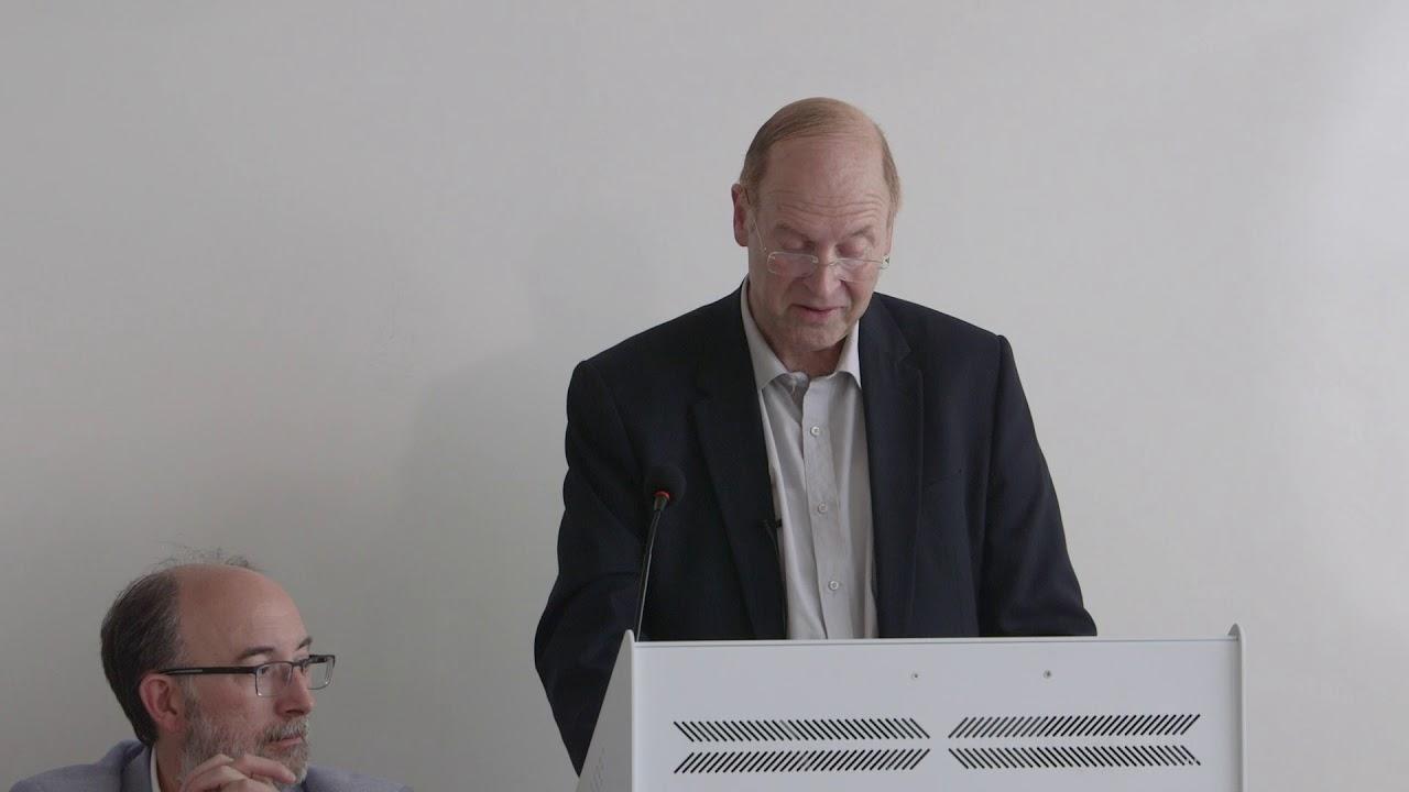 Gideon Grajf (Foto: Snimak ekrana/Jutjub)