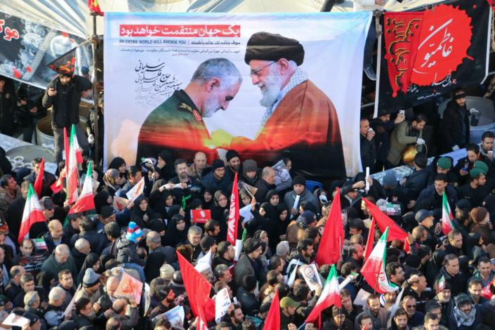 Iran i SAD, izazovi ratne krize