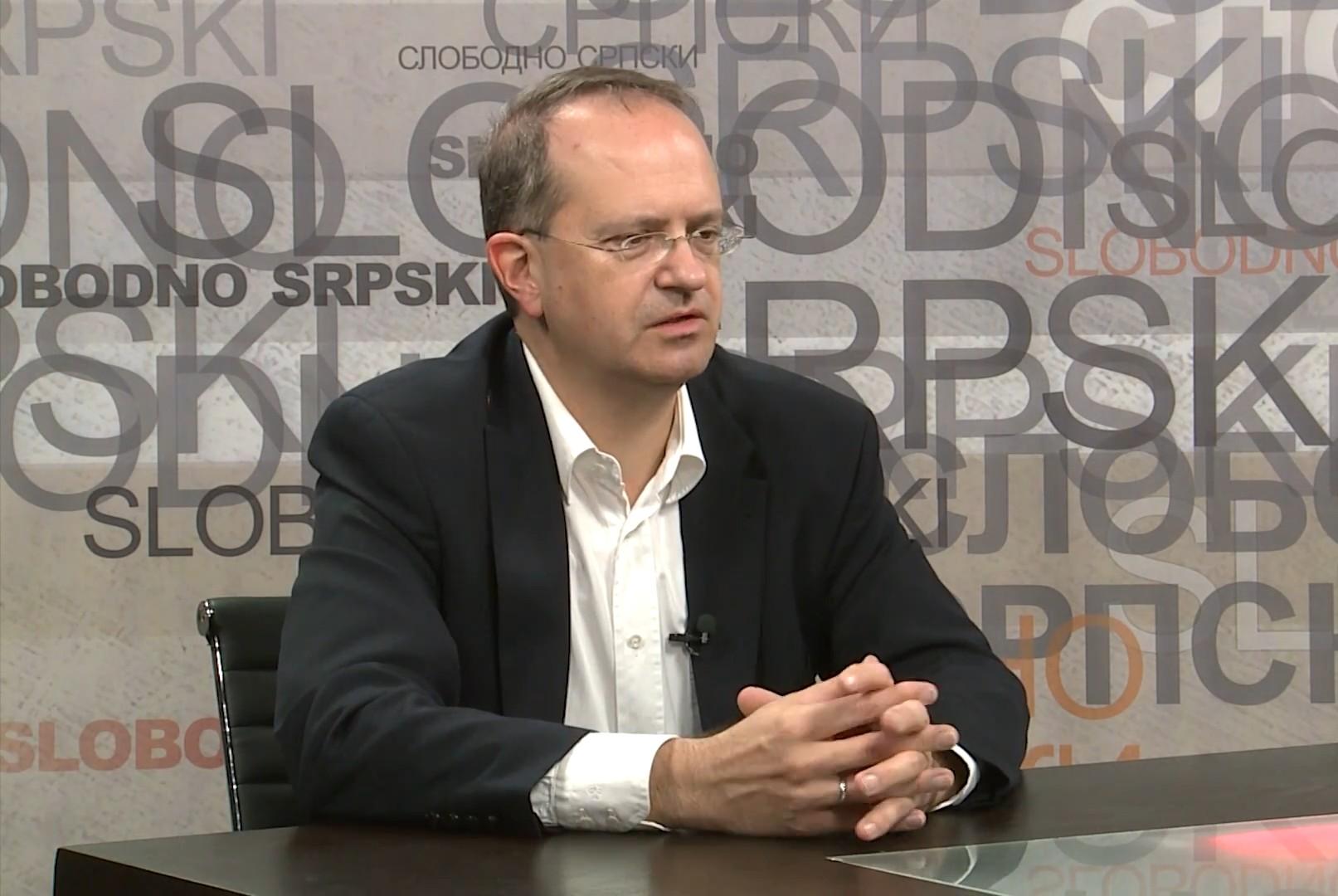 Bodo Veber (Foto: Snimak ekrana/Jutjub)