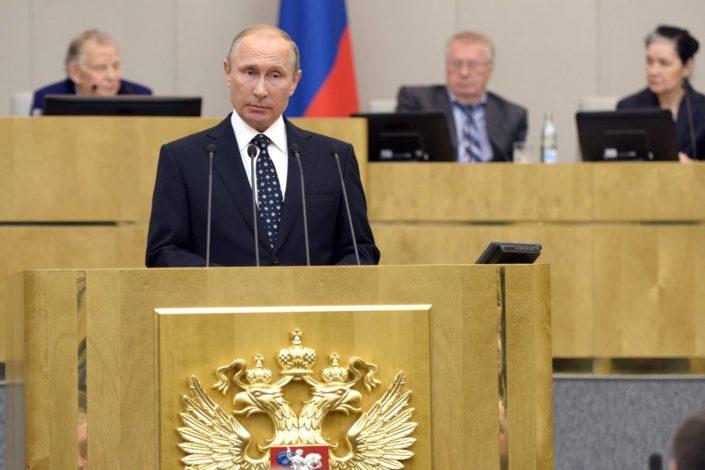 Z. Čvorović: Putinov munjeviti ustavni udar