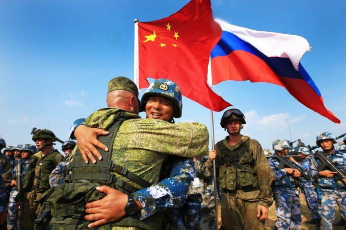 Kakva je sudbina vojnih odnosa Kine i Rusije?