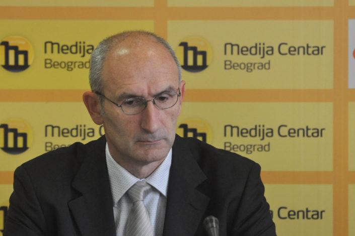 M. Đurković: Suzbijanje digitalnog totalitarizma