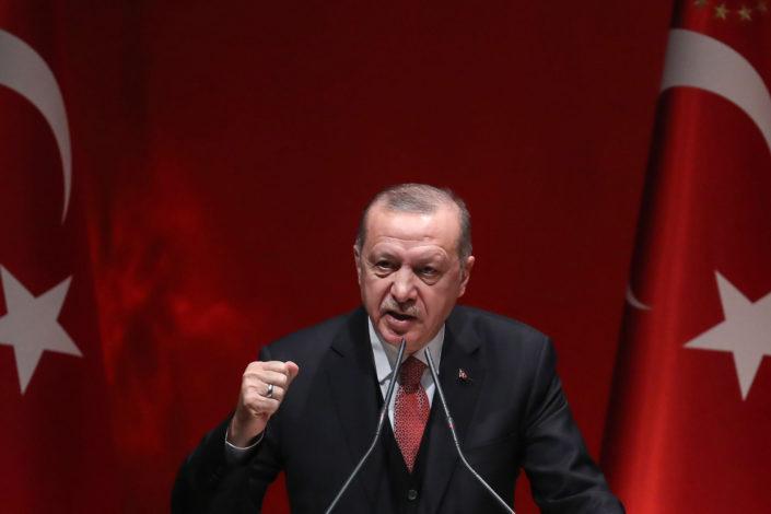 Erdogan presekao – šalje vojsku u Libiju