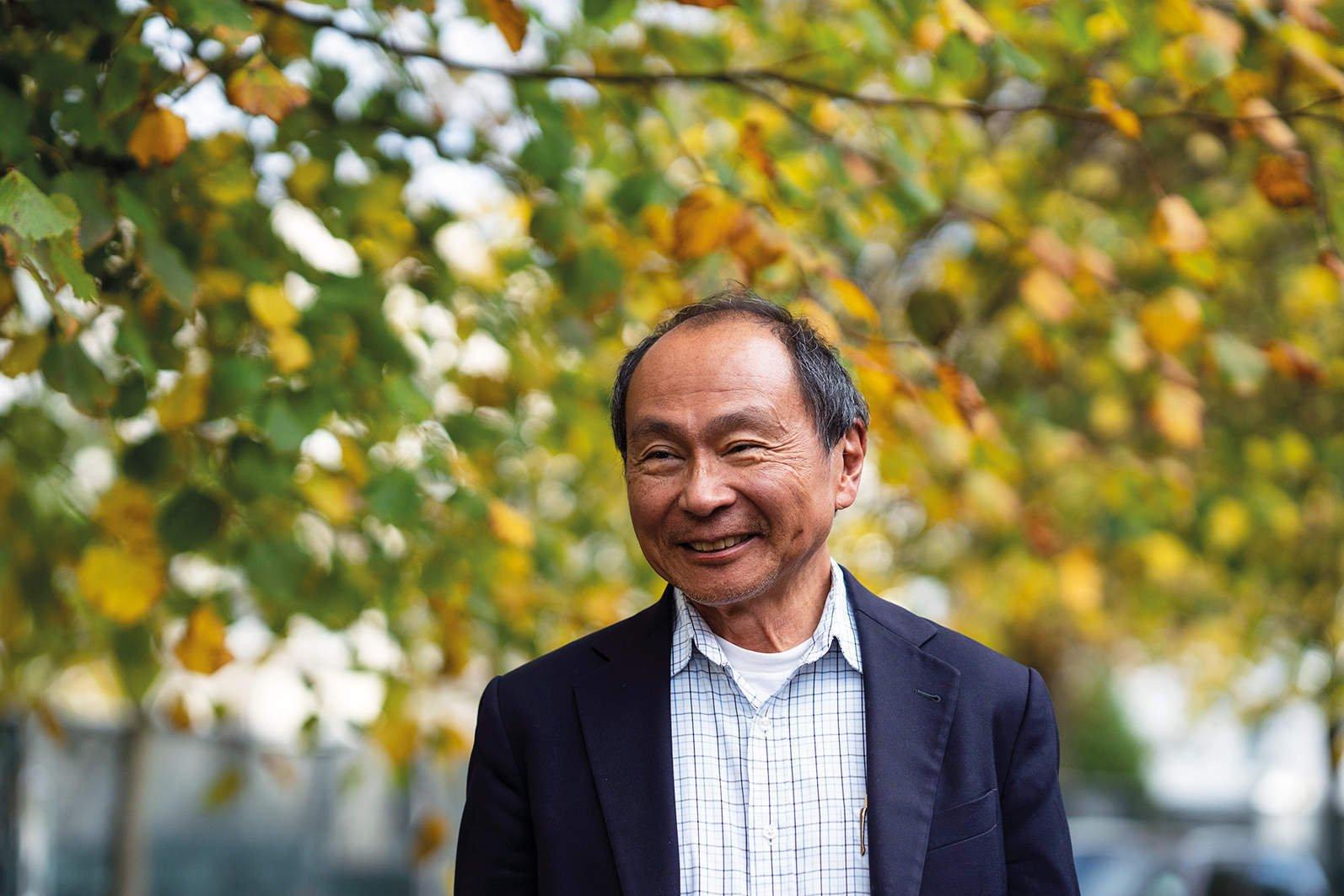 Френсис Фукујама (Фото: David Levenson/Getty Images)