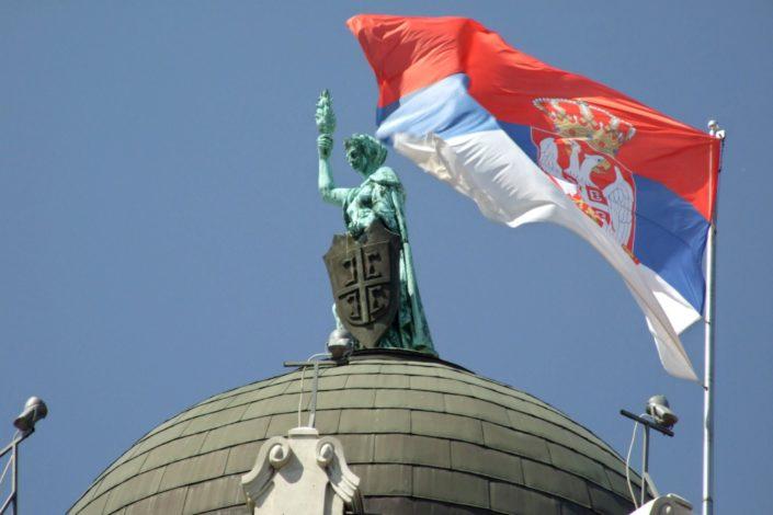 Bitka za Balkan je bitka za Srbiju
