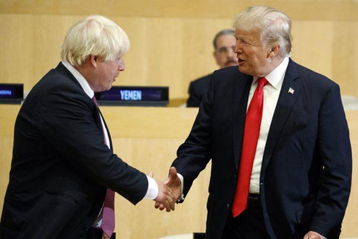Lj. Malenica: Da li Britanija i SAD ruše temelje EU?
