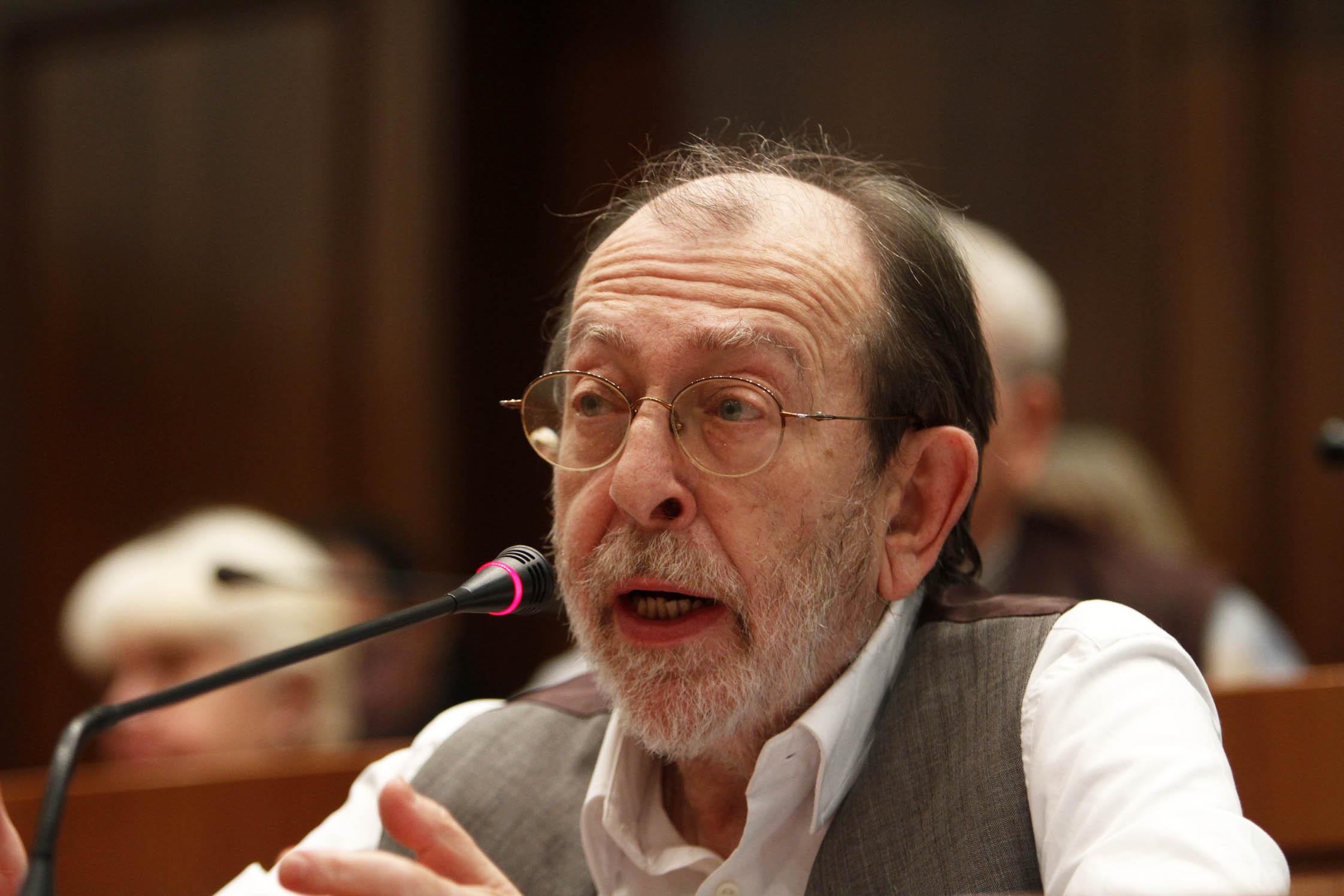 Француски филозоф Алан де Беноа
