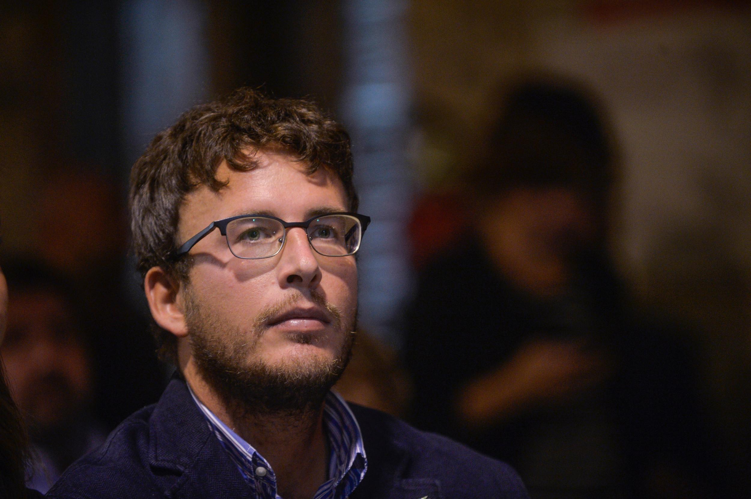 Dijego Fuzaro, italijanski mislilac (Foto: thevision.com)