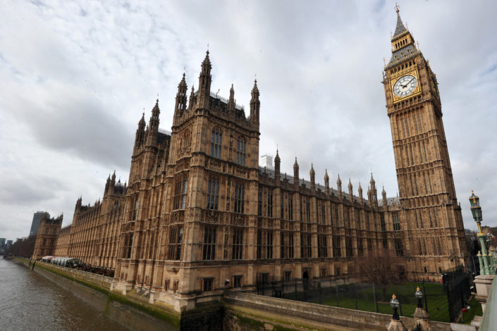 Britanske vlasti zataškavale pedofiliju
