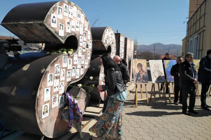 Pismo sa Kosova ili svedočenje o pogromu