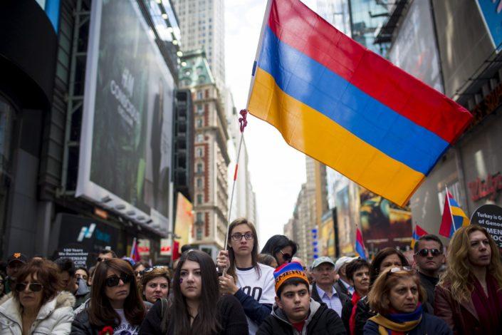 V. Prvulović: Jermeni nam mogu biti inspiracija u odbrani kuturne baštine