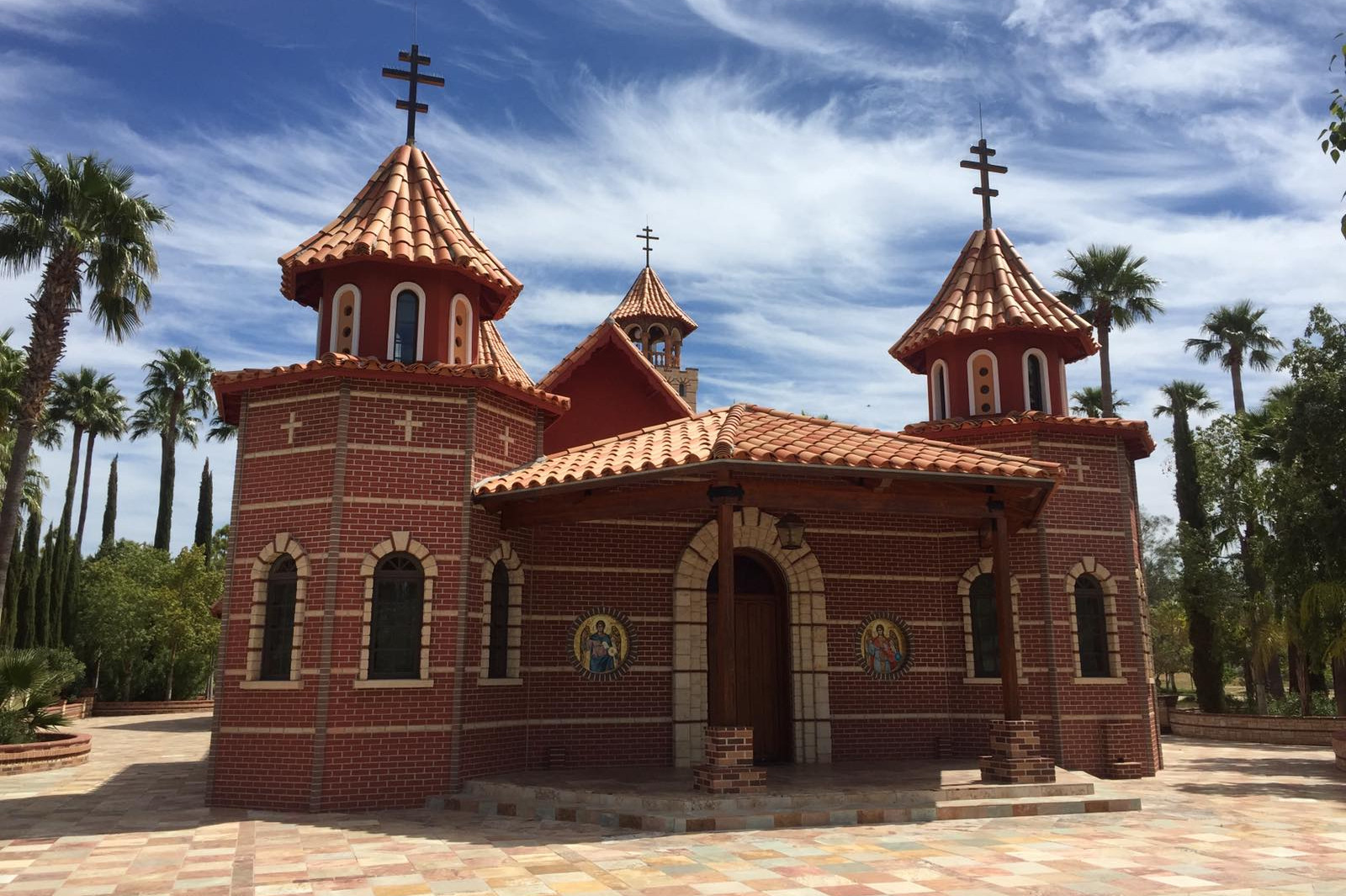 Crkva Sv. Antonija (Foto: Srđa Trifković/Novi Standard)
