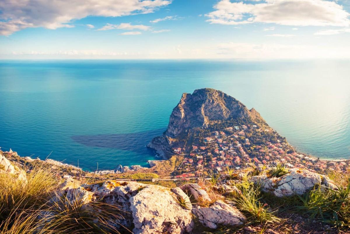 Поглед на Сицилију