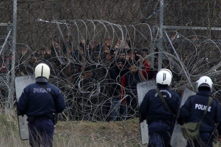 D. Tanasković: Srbija mora biti spremna da zaštiti granice