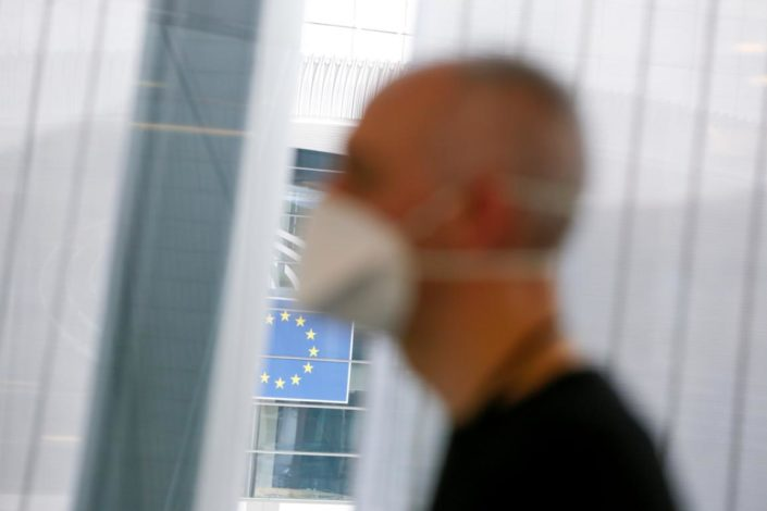 Špigl: EU se raspala, treba nam nova