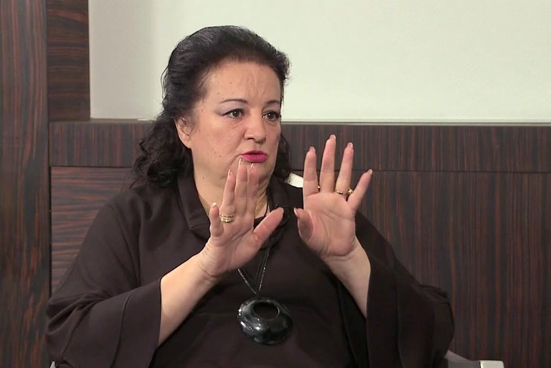 Svetlana Cenić (Foto: Snimak ekrana/Jutjub)
