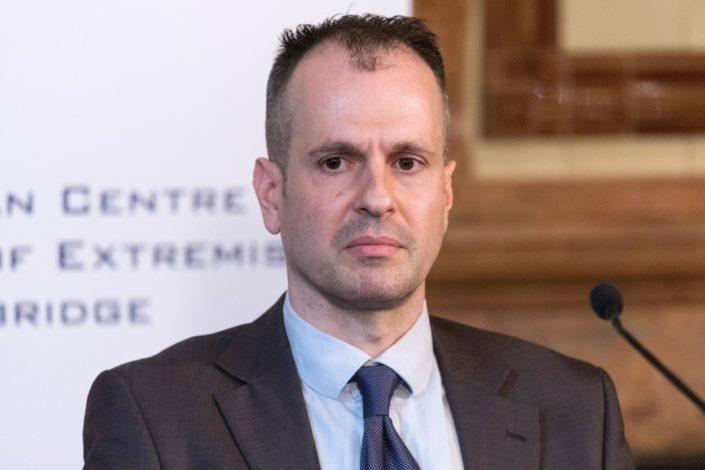 Markus Papadopulos: Migranti su opasnost za društvo