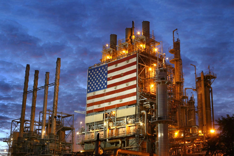 Rafinerija nafte u blizni Los Anđelesa (Foto: David McNew/Getty Images)