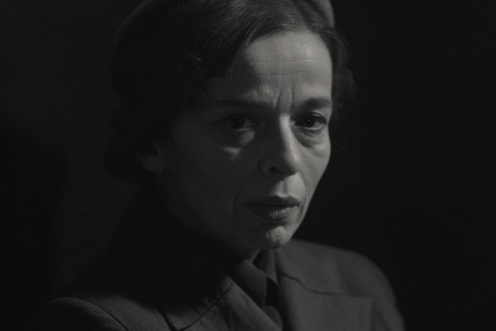 Alma Prica kao Diana Budisavljević (Foto: Promo)