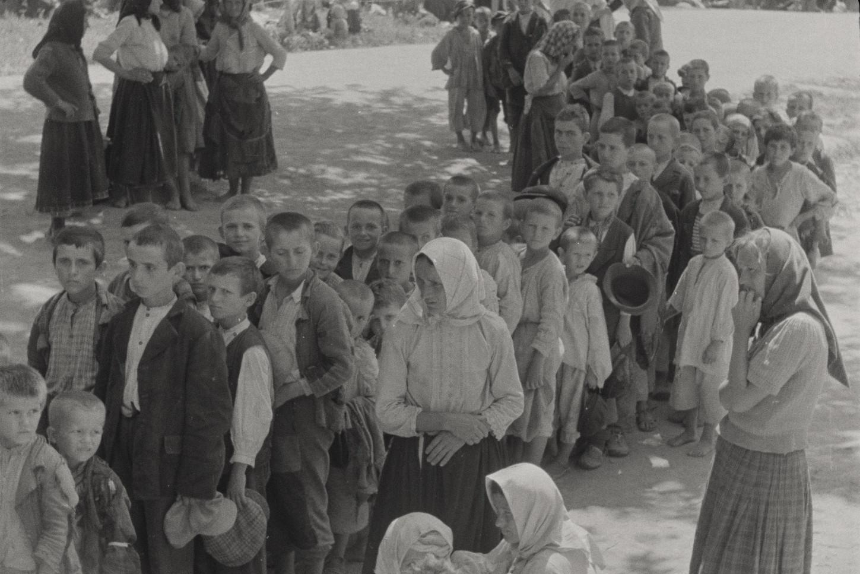 Akcija spasavanja srpske dece iz ustaških logora (Foto: Promo)