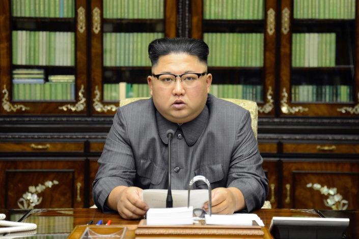 Gde je Kim Džong Un i da li je zaista mrtav?