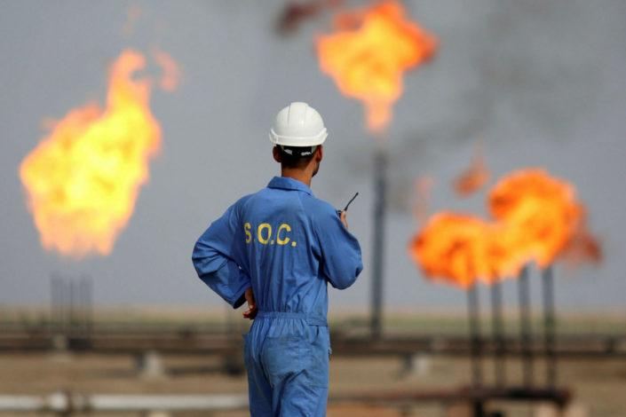 Tektonska pomeranja u geopolitici nafte