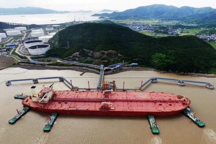 Kina u martu povećala uvoz ruske nafte za 31 odsto