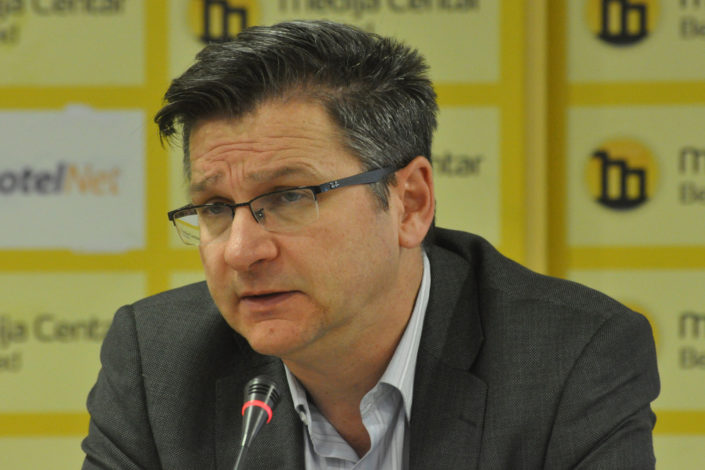 Ković na suđenju:Ovo je borba za srpsku istoriju