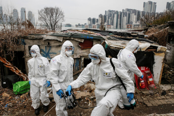 Pandemija protiv inercije globalizma