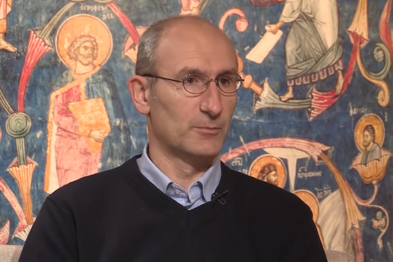 Miša Đurković (Foto: Snimak ekrana/Jutjub)