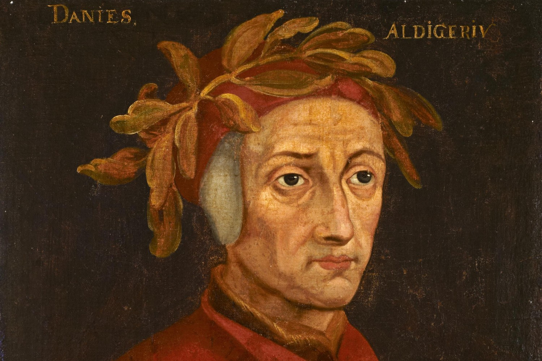 Portret Dantea Aligijerija (Foto: dulwichpicturegallery.org.uk)