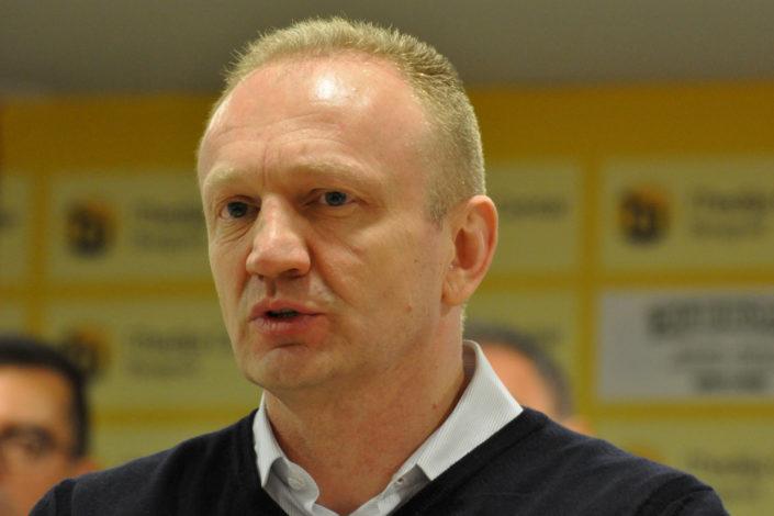 Đilas: Nije tačno da SzS više ne postoji, pravimo novi opozicioni front