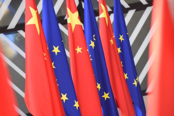 Licemerni zahtev Brisela: Sa Kinom mogu EU i SAD, ali ne i Balkan