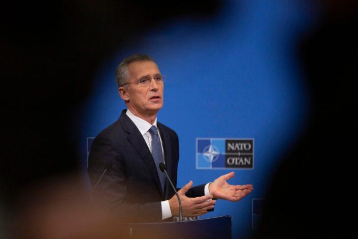 NATO zatražio momentalni prekid ratnih dejstava u Nagorno-Karabahu