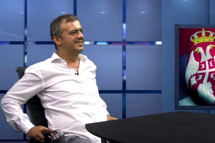 A. Apostolovski: Sergej Beli, Boško gladni