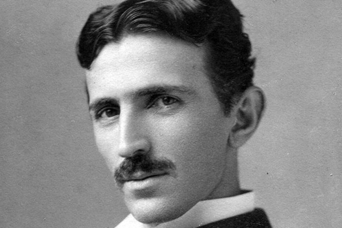 EU uči decu da je Nikola Tesla Hrvat