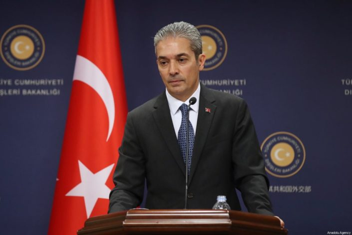 Turska oštro odgovorila Makronu: Ti imaš pomračenje mozga