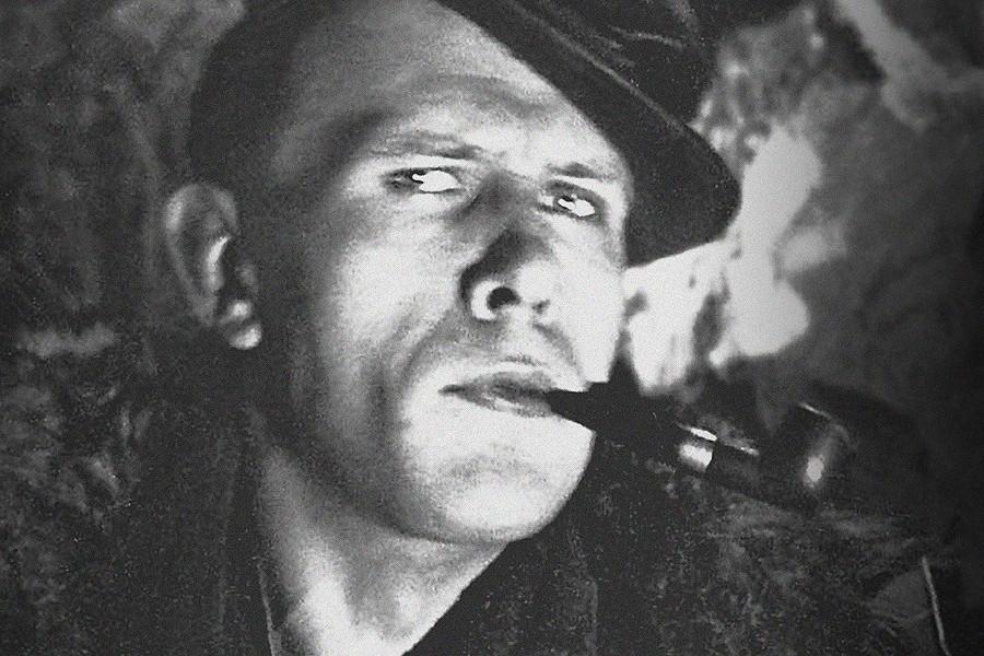 Satiričar rane sovjetske ere Danil Ivanovič Juvačov, poznat pod pseudonimom Danil Harms (Foto: Diomedia/daily.afisha.ru)