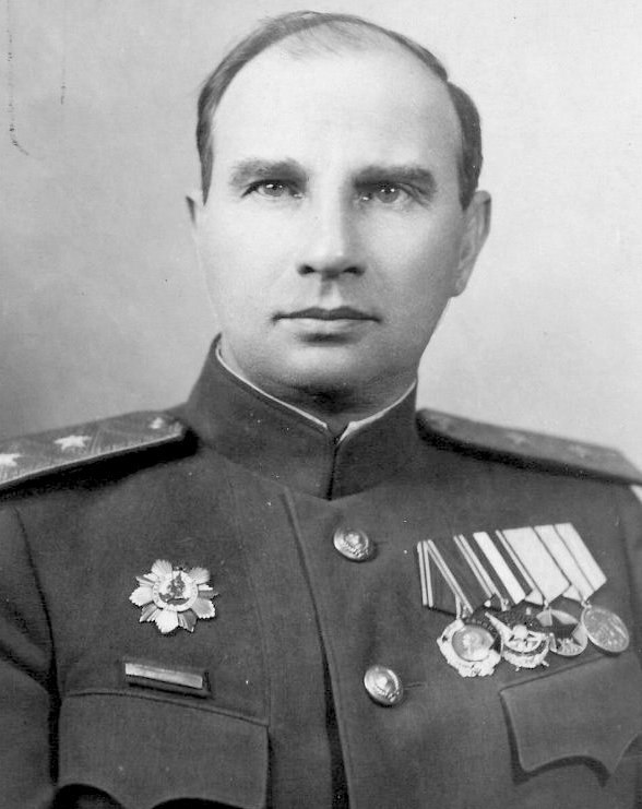 Nikolaj Kornjejev