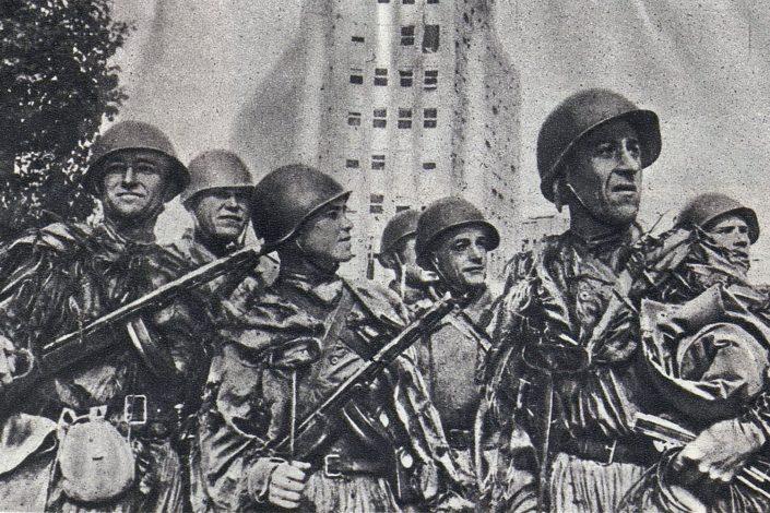 I. Stanojčić: Sovjetska misija u Jugoslaviji