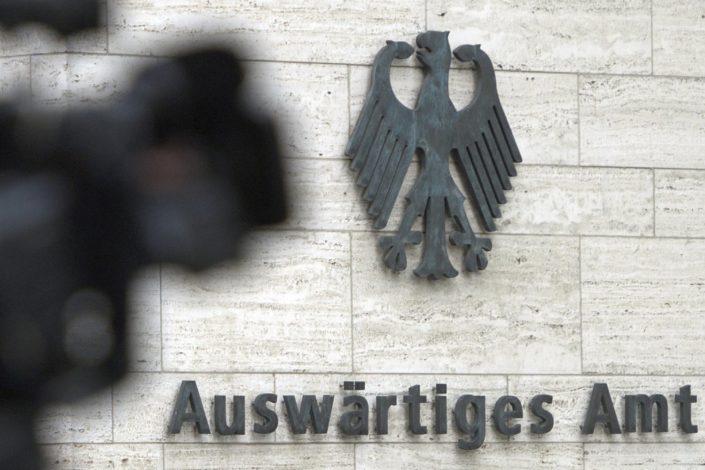 Nemačka finansira propagandu o srpskim zločinima