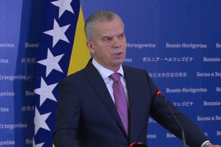 P. Ćeranić: Da li se u BiH sprema proterivanje SDA sa svih nivoa vlasti?