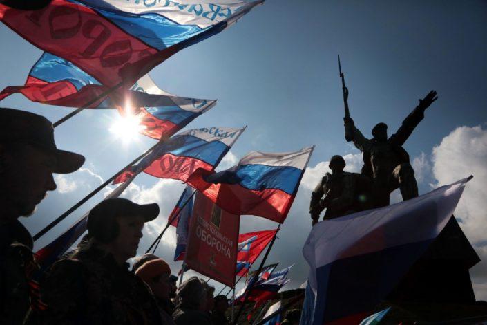Turska, V. Britanija i Ukrajina formiraju alijansu za povratak Krima