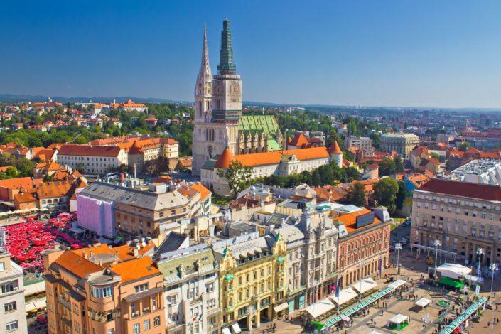 Večernji: Kakva je situacija u Hrvatskoj kada je reč o nazivima ulica