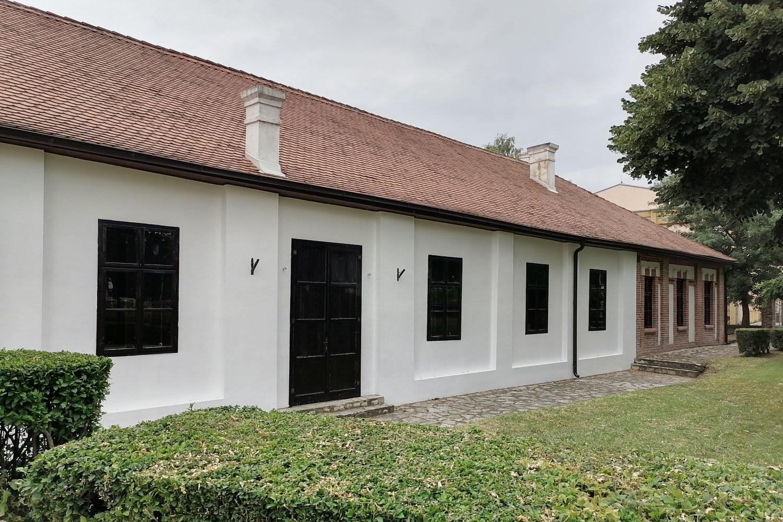 Stara skupština u Kragujevcu (Foto: Radomir Jovanović/Novi Standard)