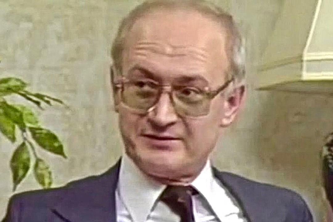 Bivši KGB agent Jurij Bezmenov (Foto: Snimak ekrana)