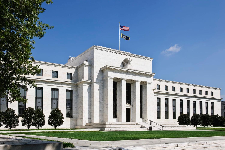 Sedište Federalnih rezervi u Vašingtonu (Foto: Getty Images/Tetra images RF)