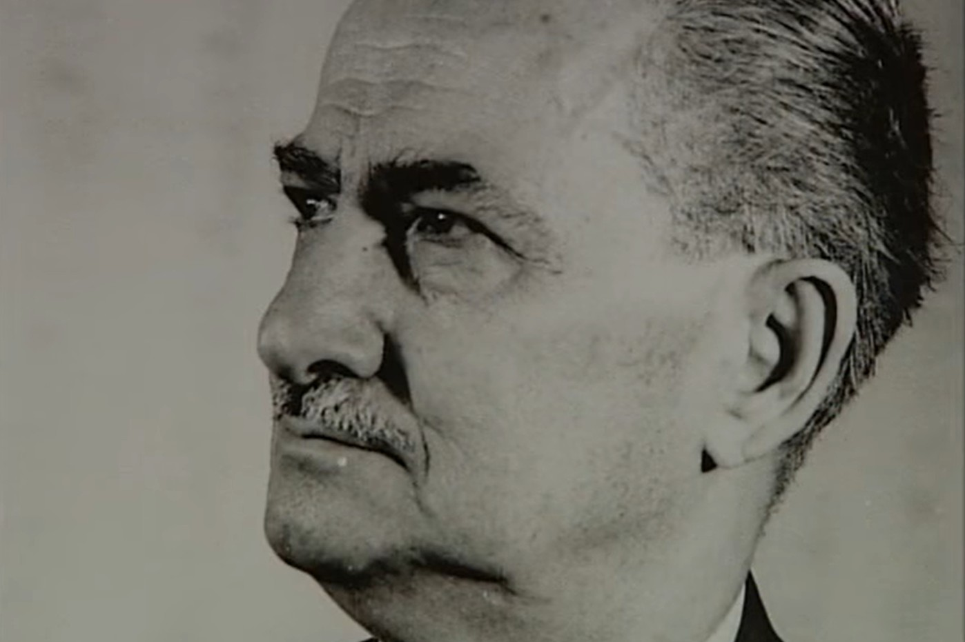 Srpski istoričar umetnosti, likovni kritičar, književnik, istoričar književnosti i kulturni radnik Milan Kašanin (Foto: Snimak ekrana/Jutjub)